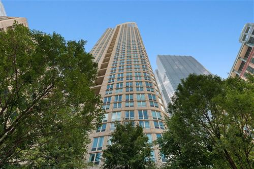 345 N La Salle Unit 306, Chicago, IL 60654 River North