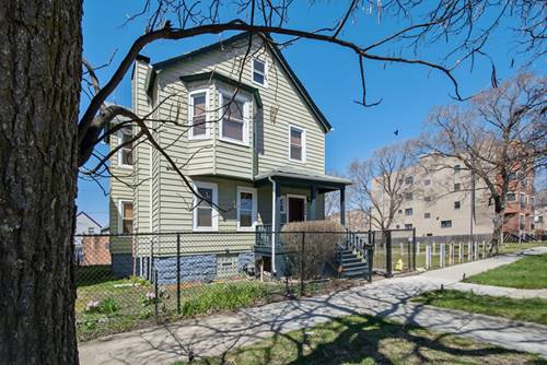 6464 S Dorchester, Chicago, IL 60637 Woodlawn