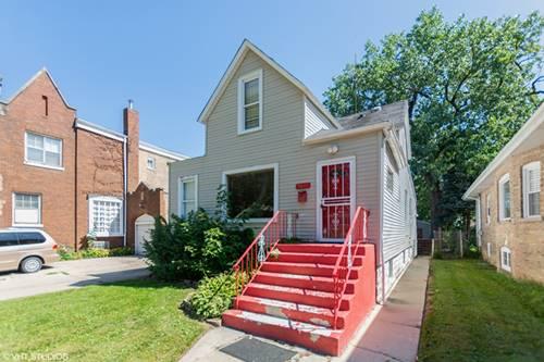 9647 S Winston, Chicago, IL 60643 Longwood Manor