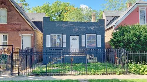 848 N Trumbull, Chicago, IL 60651 Humboldt Park