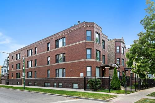 2148 N Sawyer Unit 102, Chicago, IL 60647 Logan Square