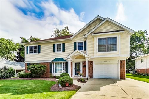 501 S Dwyer, Arlington Heights, IL 60005
