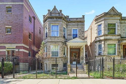 1904 N Spaulding, Chicago, IL 60647 Logan Square