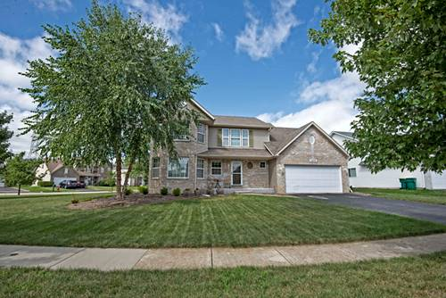 3409 Grass Lake, Joliet, IL 60435