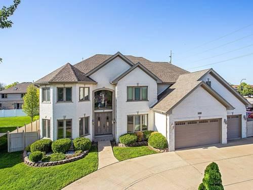 4816 W 106th, Oak Lawn, IL 60453