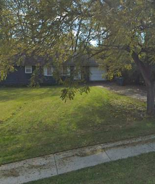 539 63rd, Willowbrook, IL 60527