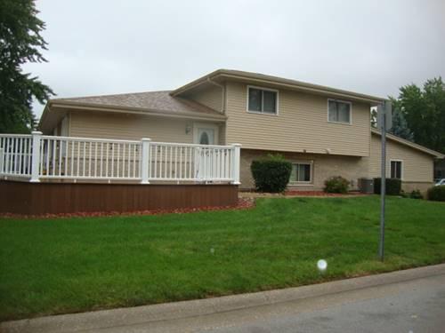 15246 Creekside Unit M-2, Oak Forest, IL 60452