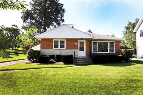 1101 60th, Downers Grove, IL 60516
