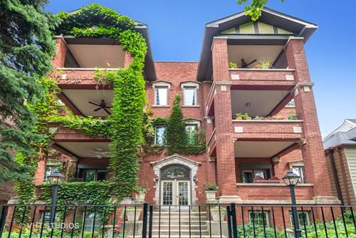 3827 N Kenmore Unit 2N, Chicago, IL 60613 Lakeview