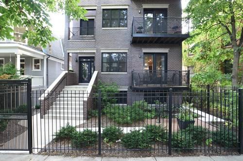 1313 W Carmen Unit 1S, Chicago, IL 60640 Uptown