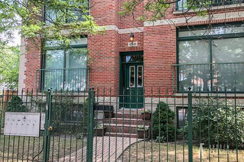 123 S Bell Unit 2, Chicago, IL 60612 Near West Side