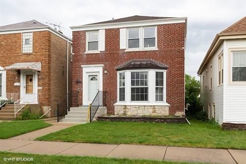 2927 N Melvina, Chicago, IL 60634 Belmont Cragin