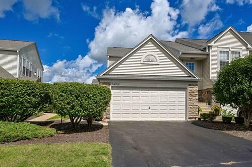 24918 Gates, Plainfield, IL 60585