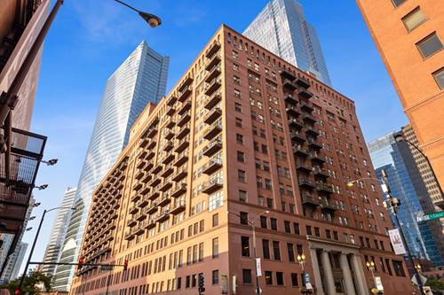 165 N Canal Unit 1407, Chicago, IL 60606 The Loop