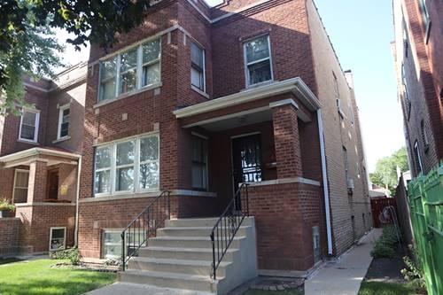 4854 W Newport, Chicago, IL 60641 Portage Park