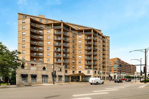4350 N Broadway Unit 1004, Chicago, IL 60613 Uptown