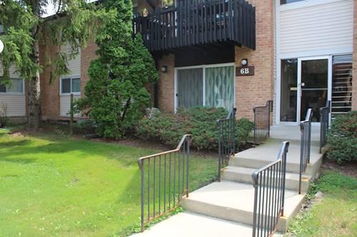 6B Kingery Quarter Unit 108, Willowbrook, IL 60527