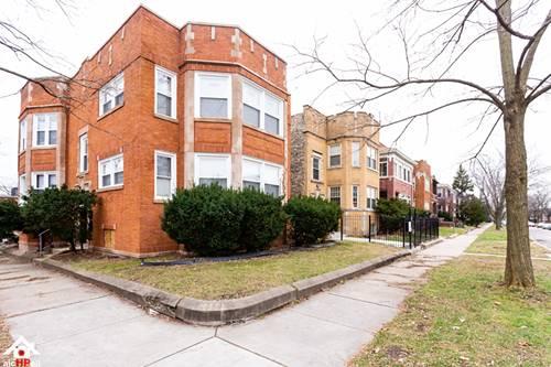 8101 S Green, Chicago, IL 60620