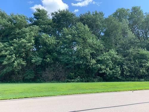 Lot 16 Timber Ridge, Yorkville, IL 60560