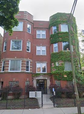 8014 S Ingleside, Chicago, IL 60619 East Chatham