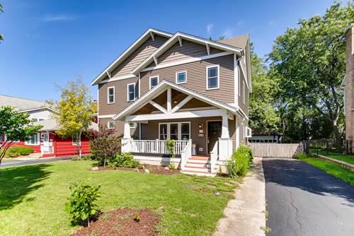 540 Davis, Downers Grove, IL 60515