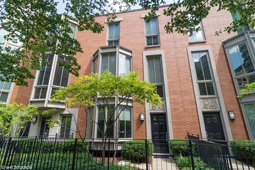 437 N Mcclurg, Chicago, IL 60611 Streeterville