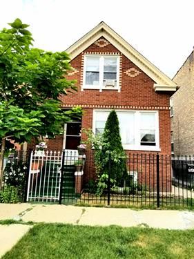 2841 N Melvina, Chicago, IL 60634 Belmont Cragin