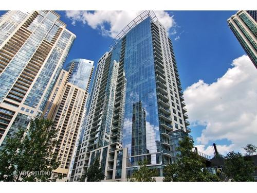 201 N Westshore Unit 805, Chicago, IL 60601 New Eastside