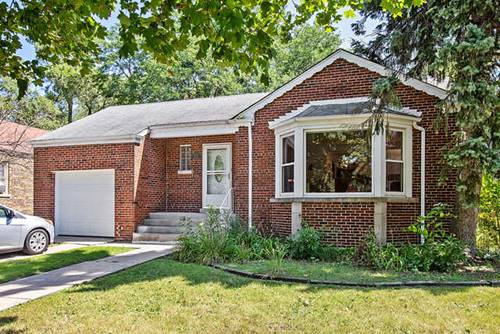 18513 Dixie, Homewood, IL 60430