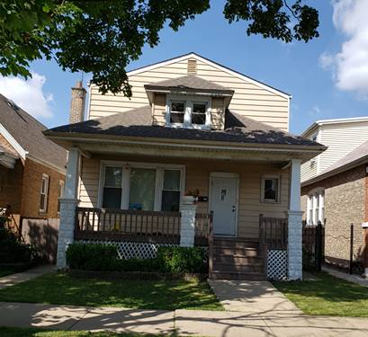 6124 S Komensky, Chicago, IL 60629 West Lawn