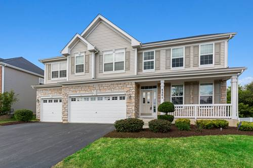 4261 Galway, Lake In The Hills, IL 60156