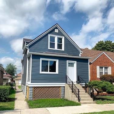 4638 S Komensky, Chicago, IL 60632 Archer Heights