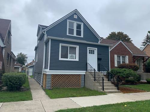 4638 S Komensky, Chicago, IL 60632 Archer Heights