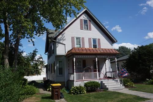 1004 Caswell, Belvidere, IL 61008