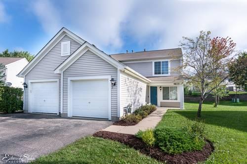 4631 Magnolia, Lake In The Hills, IL 60156