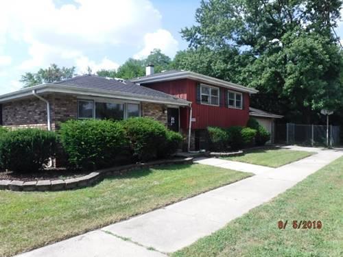 15100 Cornell, Dolton, IL 60419