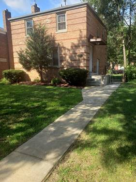 9938 S Calhoun, Chicago, IL 60617 Jeffery Manor