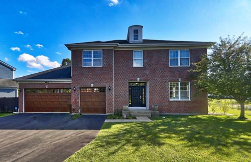 409 Wentworth, Cary, IL 60013