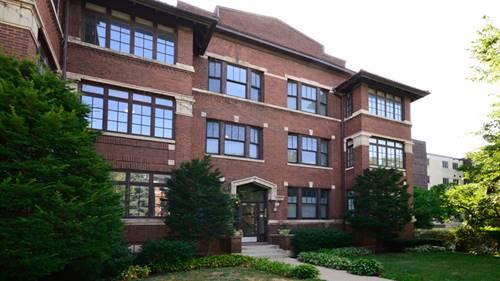 845 Ridge Unit 2, Evanston, IL 60202