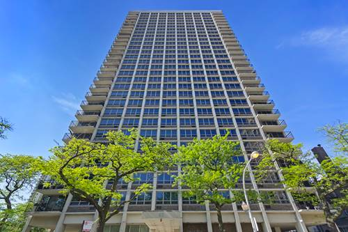 88 W Schiller Unit 801, Chicago, IL 60610 Gold Coast
