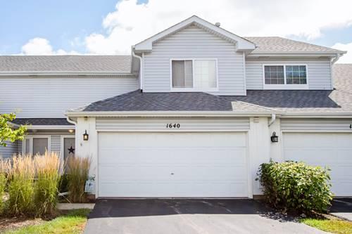 1640 Abington, North Aurora, IL 60542