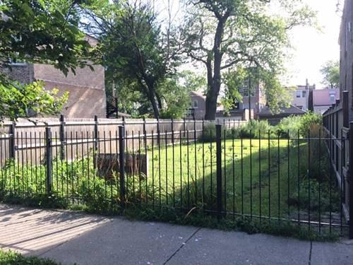621 N Monticello, Chicago, IL 60624 East Garfield Park