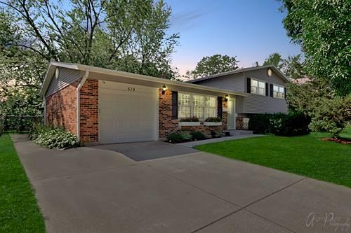 519 W Hackberry, Arlington Heights, IL 60004