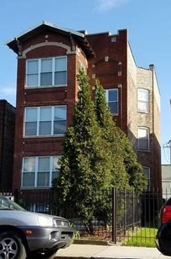 3345 W Lexington, Chicago, IL 60624 Homan Square