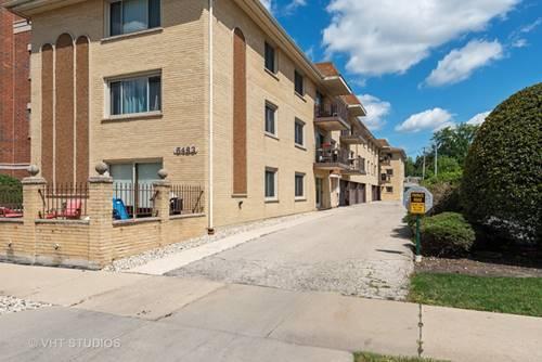 6483 N Northwest Unit 203, Chicago, IL 60631 Edison Park