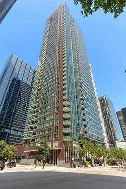 505 N Mcclurg Unit 1704, Chicago, IL 60611 Streeterville