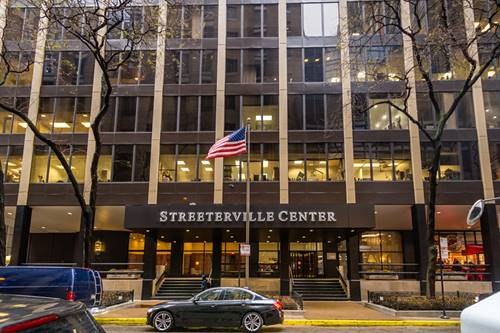 233 E Erie Unit 1108, Chicago, IL 60611 Streeterville