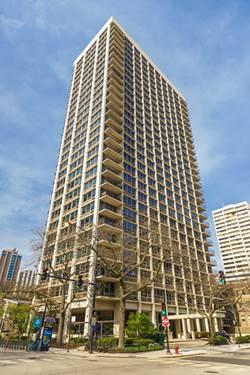 88 W Schiller Unit 1903L, Chicago, IL 60610 Gold Coast