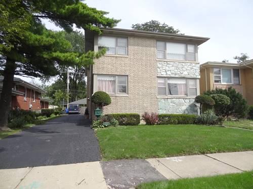 2312 Oakton, Park Ridge, IL 60068