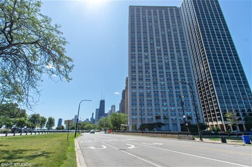 1550 N Lake Shore Unit 28E, Chicago, IL 60610 Gold Coast